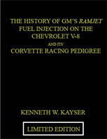 The History of GM's Ramjet Fuel Injection on the Chevrolet V-8