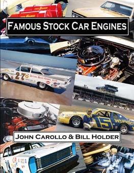Famous Stock Car Engines